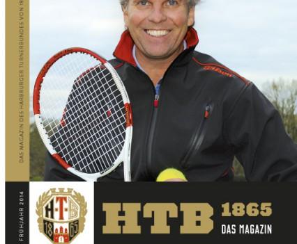 HTB Magazin 01 / 2014