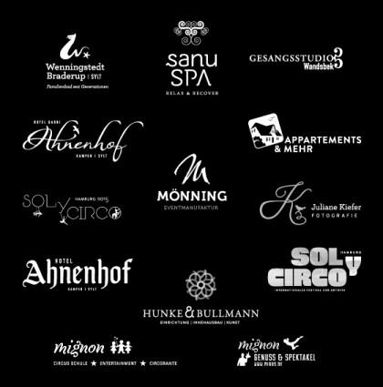 Logos & CIs
