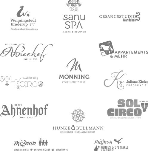 diverse Logos.indd