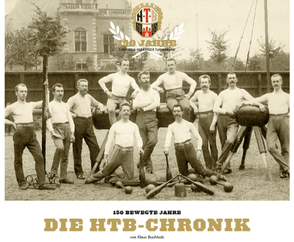 HTB Chronik 150 Jahre